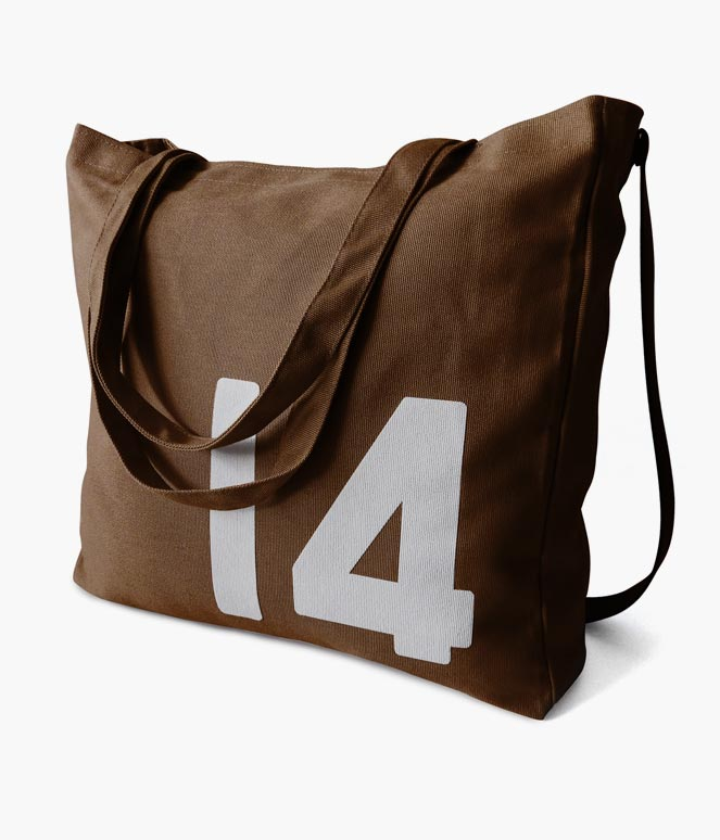 DURAMENTE REINS TOTE BAG MAD MAX LIMITED EDITION.