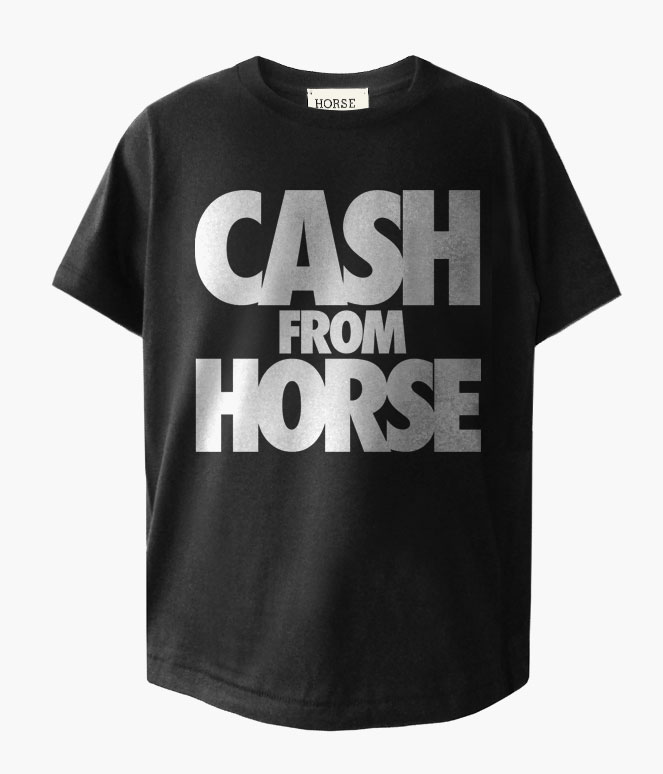 Cash from Horse