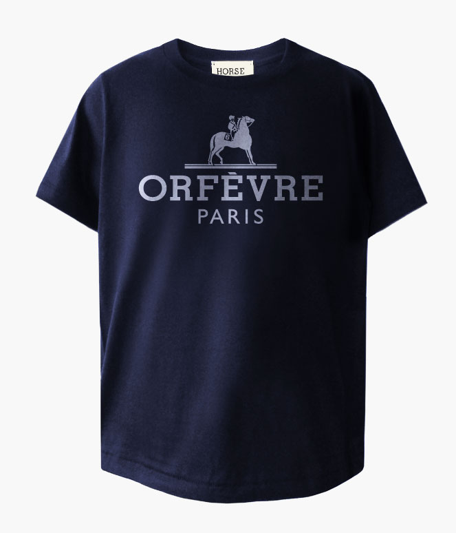 Orfevre Paris T-Shirts