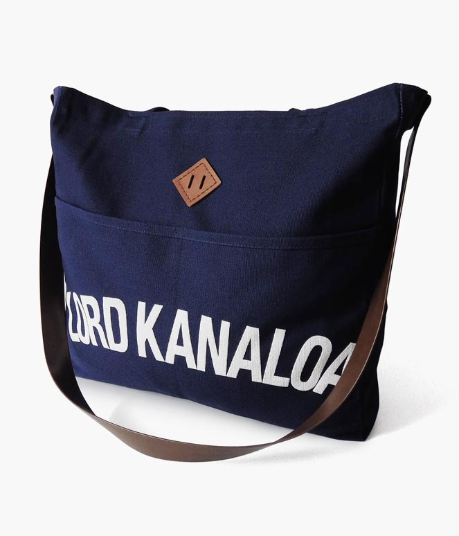 Lord Kanaloa Reins Tote Bag