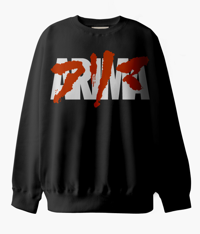 ARIMA SWEAT-SHIRTS