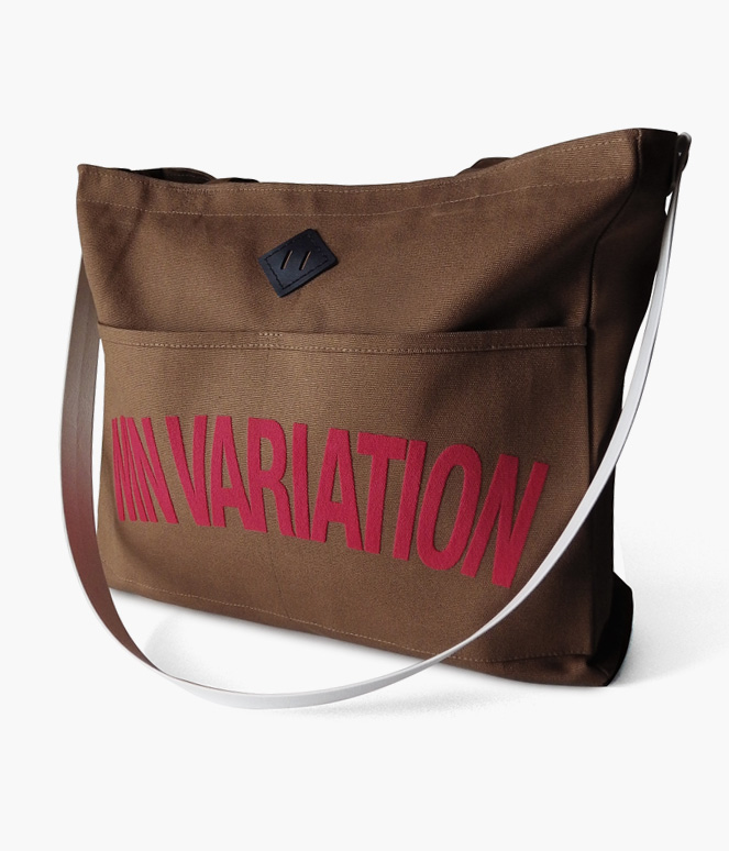 WIN VARIATION REINS TOTE BAG