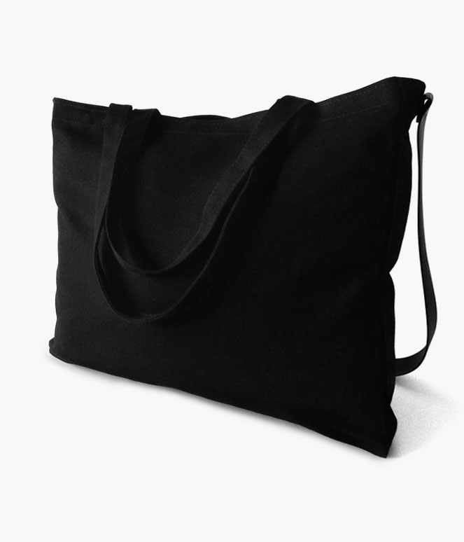 DEEP AIR REINS TOTE BAG