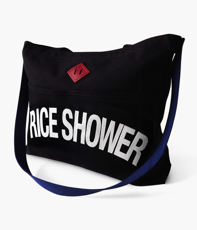 RICE SHOWER REINS TOTE BAG