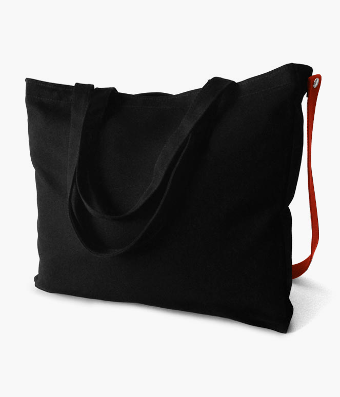CONTRAIL REINS TOTE BAG